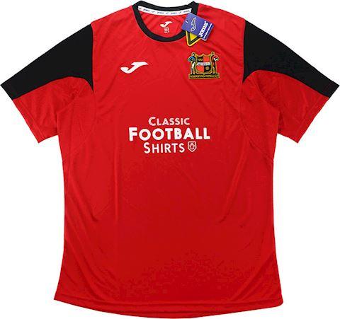 Joma Sheffield FC Mens SS Home Shirt 2018/19 Image