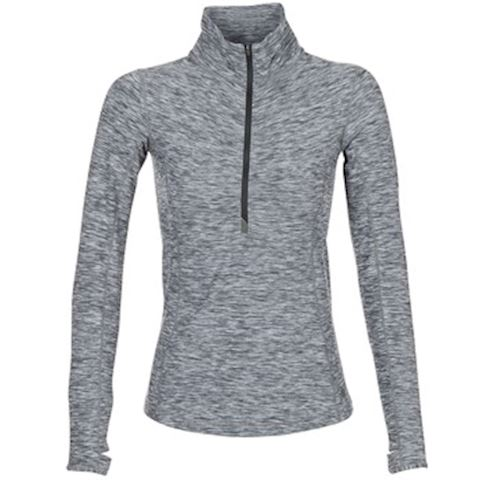 New Balance  IN TRANSIT  women's Tracksuit jacket in grey Image