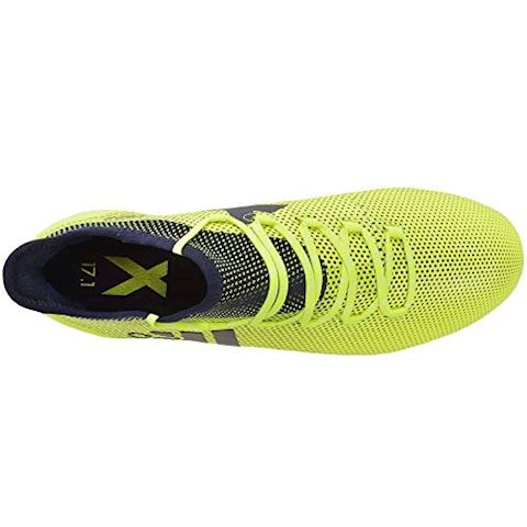adidas X 17.1 Firm Ground Boots