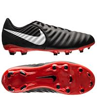 df33c38bcd1 Nike Jr. Tiempo Legend VII Academy Younger Older Kids Multi-Ground Football