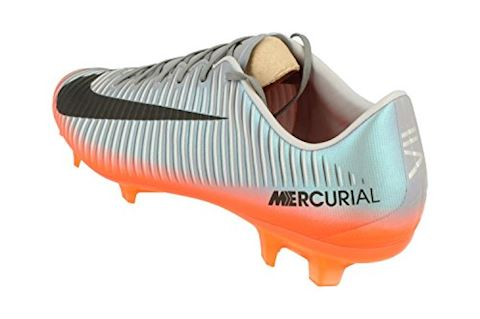 Nike Mercurial Veloce III CR7 FG Cool Grey Metallic Hematite Wolf Grey Image 2