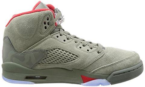 Nike Air Jordan 5 Retro Older Kids' Shoe - Grey Image 5