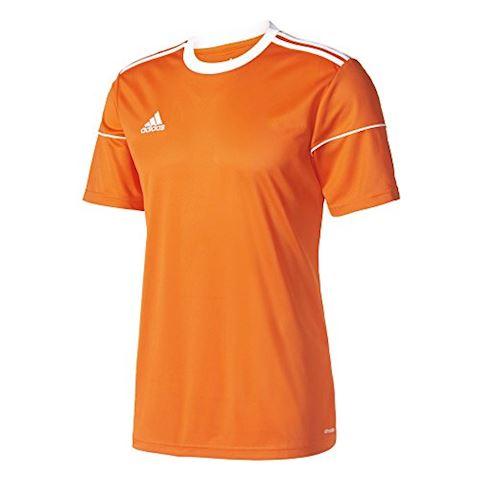 adidas Squadra 17 SS Jersey Orange White Image
