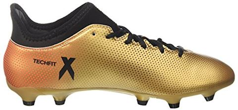 adidas X 17.3 Firm Ground Boots Image 6