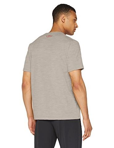 Under Armour Men's UA Sportstyle Left Chest Logo T-Shirt Image 2