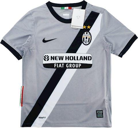 Nike Juventus Kids SS Away Shirt 2009/10 Image
