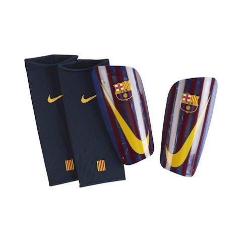 735c526a Nike FC Barcelona Mercurial Lite Football Shinguards - Blue | SP2133 ...