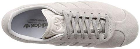 adidas Gazelle Stitch and Turn Shoes Image 7