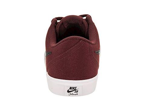 Nike SB Check Solarsoft Canvas Men's Skateboarding Shoe - Red Image 12