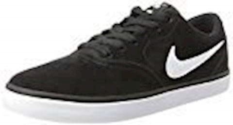 Nike SB Check Solarsoft Canvas Men's Skateboarding Shoe - Red Image 16