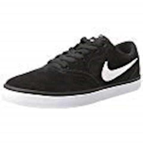 Nike SB Check Solarsoft Canvas Men's Skateboarding Shoe - Red Image 17