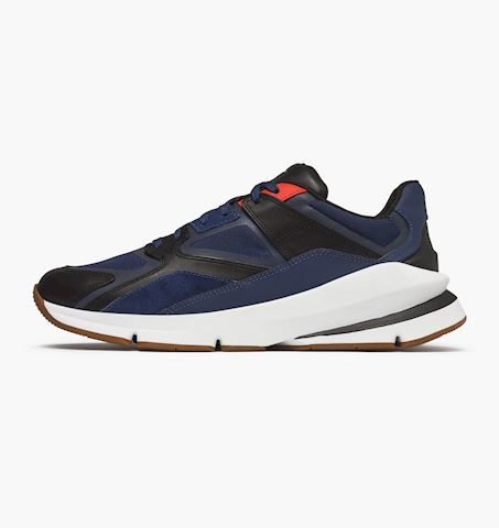 Under Armour Unisex UA Forge 96 Ripstop/Leather Sportstyle Shoes Image