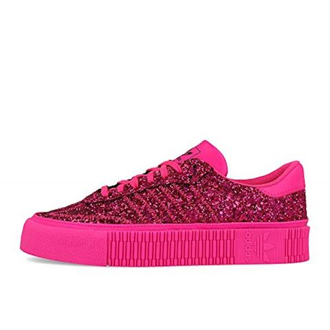 adidas SAMBAROSE Shoes Image 14