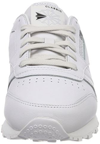 Reebok Classic Leather X Face - Women Shoes Image 4