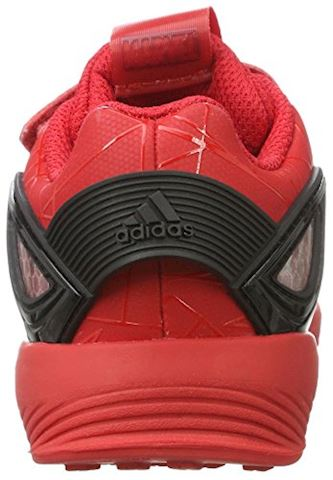 separation shoes f5d23 28b32 adidas Spider-Man RapidaRun Shoes Image 2