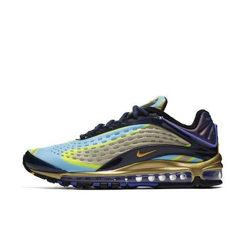 Nike Air Max Deluxe Men's Shoe - Blue Image