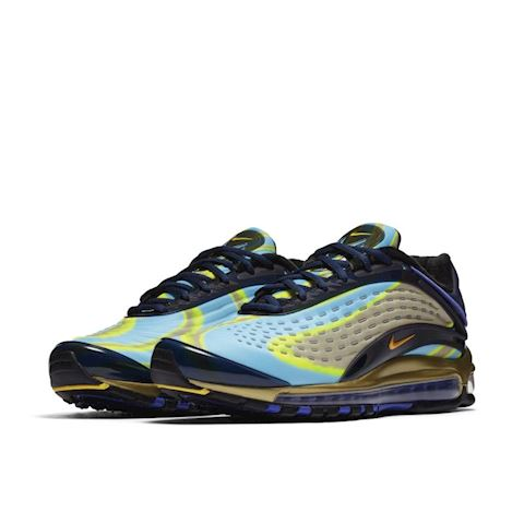 Nike Air Max Deluxe Men's Shoe - Blue Image 2