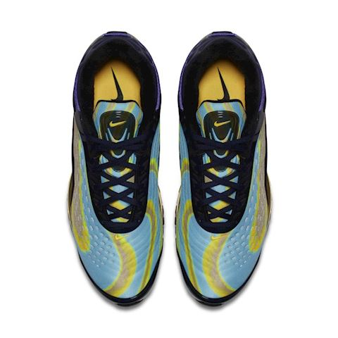 Nike Air Max Deluxe Men's Shoe - Blue Image 4