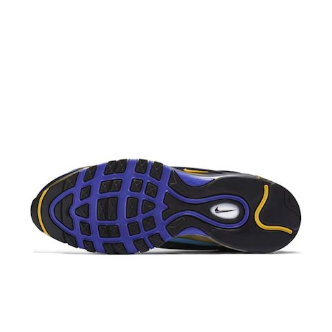 Nike Air Max Deluxe Men's Shoe - Blue Image 5