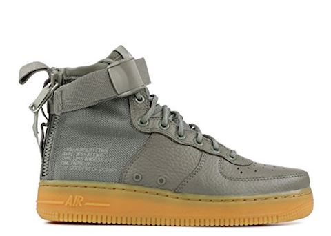 Nike SF Air Force 1 Mid Women's Boot Image 14