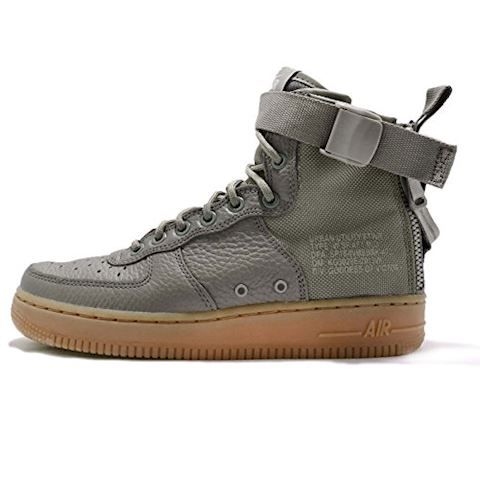 Nike SF Air Force 1 Mid Women's Boot Image 8