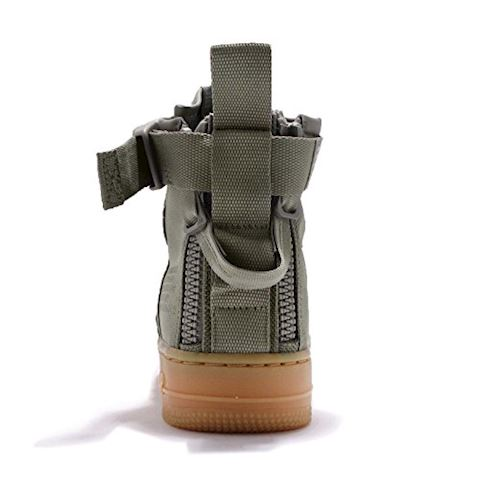 Nike SF Air Force 1 Mid Women's Boot Image 10