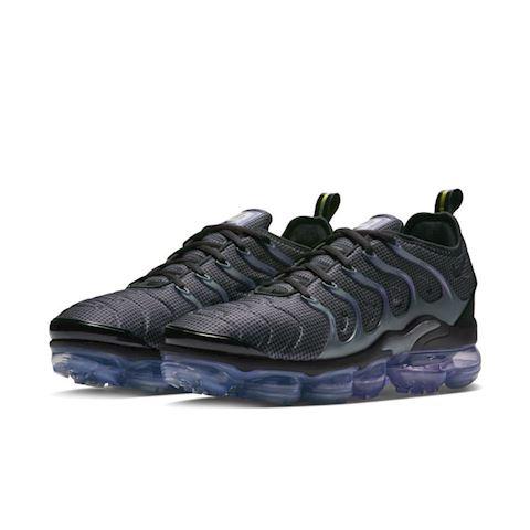 online store 9adf9 e1df2 Nike Air VaporMax Plus Men's Shoe - Black