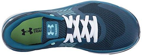 Under Armour Women's UA Micro G Press Training Shoes Image 8