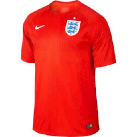 Nike England Kids SS Away Shirt 2014 Image