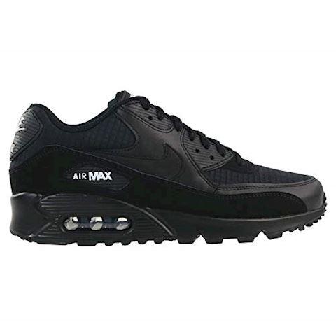 differently 99948 f27e5 Nike Nike Air Max 90 Essential Black/ White