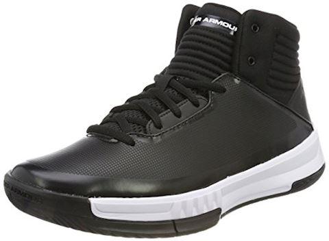 Under Armour Men's UA Lockdown 2 Basketball Shoes Image