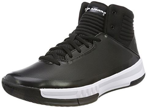 933890c5aed9 Under Armour Men s UA Lockdown 2 Basketball Shoes Image