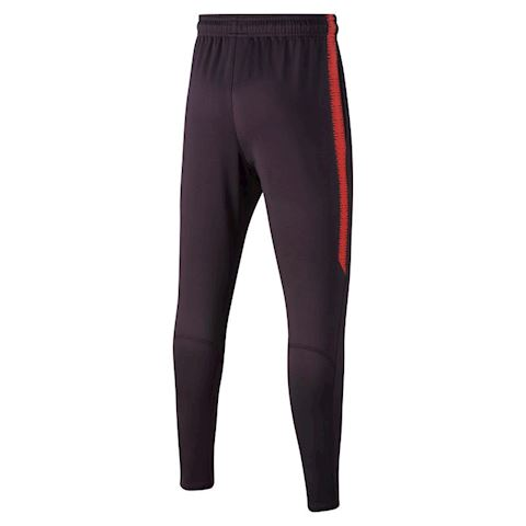 Nike A.S. Roma Dri-FIT Squad Older Kids' Football Pants - Red Image 2