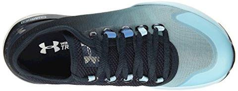 Under Armour Women's UA Charged Push Training Shoes Image 7