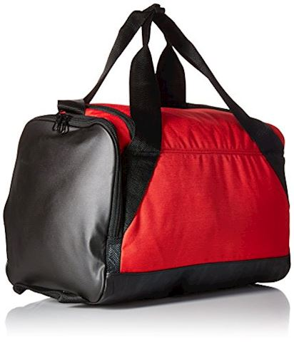 Nike Brasilia (Extra Small) Training Duffel Bag - Red Image 2