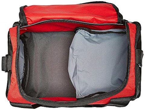 Nike Brasilia (Extra Small) Training Duffel Bag - Red Image 3