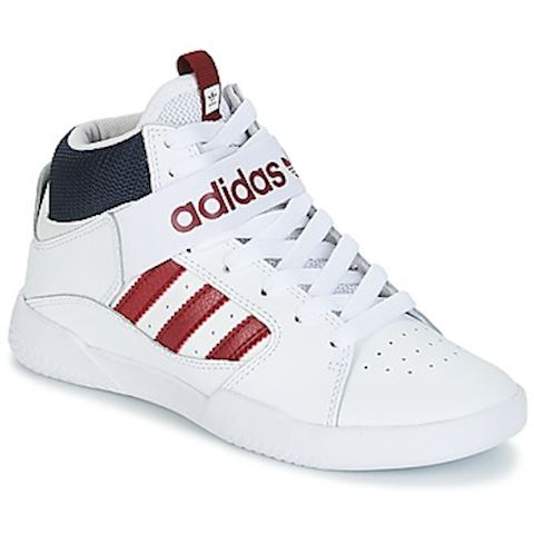 adidas VARIAL MID J girls s Shoes (High-top Trainers) in White ... fb5e50d5b7c