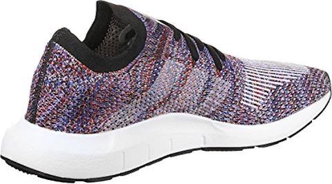 adidas Swift Run Primeknit Shoes Image