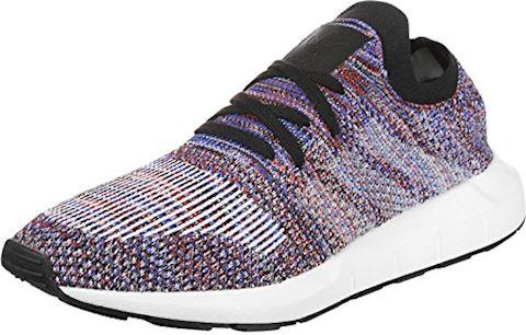 adidas Swift Run Primeknit Shoes Image 4