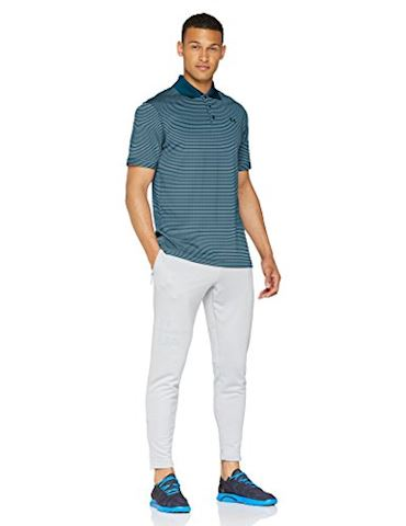 Under Armour Men's UA Performance Polo Patterned Image 3