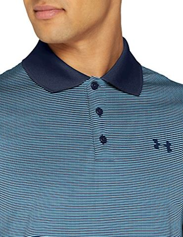 Under Armour Men's UA Performance Polo Patterned Image 4