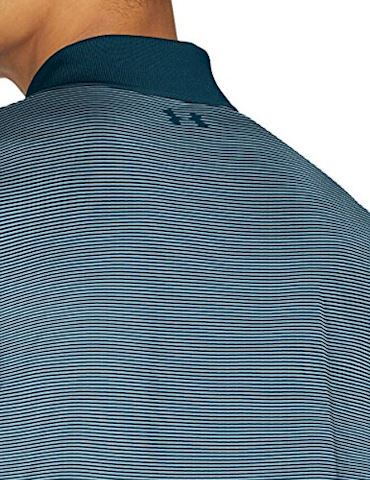 Under Armour Men's UA Performance Polo Patterned Image 5