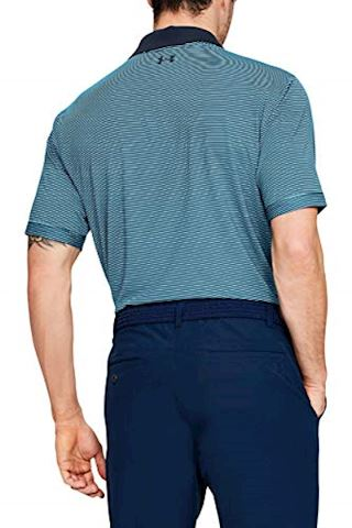 Under Armour Men's UA Performance Polo Patterned Image 6
