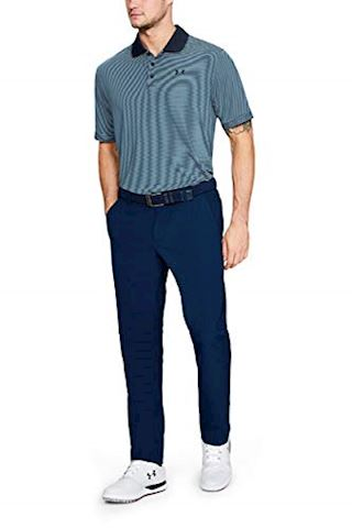 Under Armour Men's UA Performance Polo Patterned Image 7
