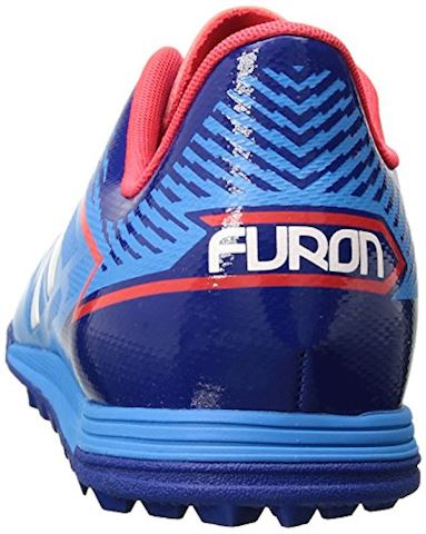 New Balance Furon 3.0 Dispatch TF Football Trainers Image 2