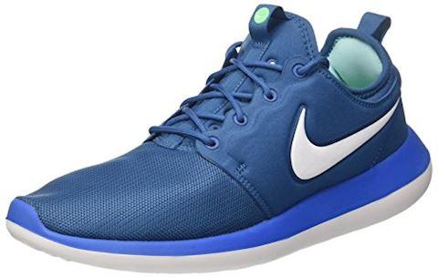Nike Roshe Two - Industrial Blue/White Image