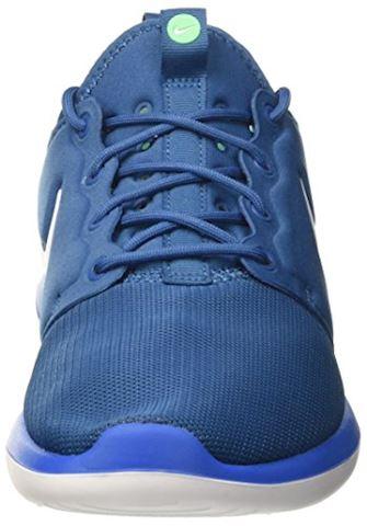 Nike Roshe Two - Industrial Blue/White Image 4