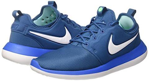 Nike Roshe Two - Industrial Blue/White Image 5