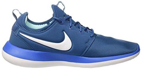 Nike Roshe Two - Industrial Blue/White Image 6