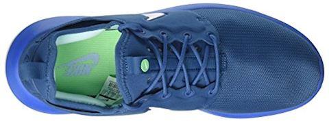 Nike Roshe Two - Industrial Blue/White Image 7